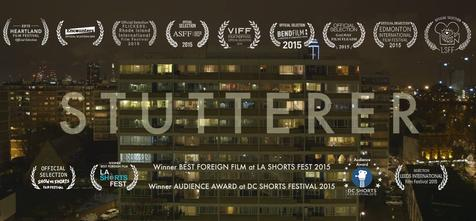 Stutterer Short Film
