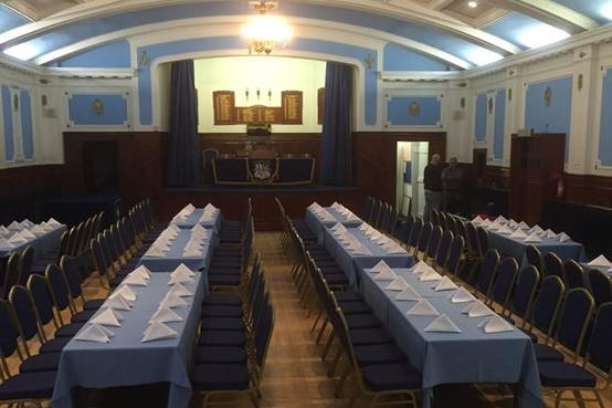 Eastmuir Masonic Lodge Official Site
