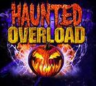 Haunted Overload Halloween-Insanity