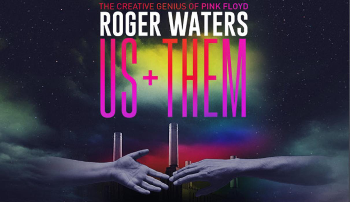 Roger Waters Tour