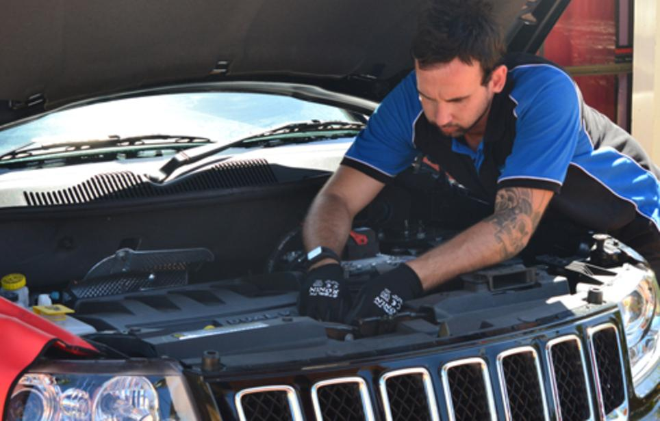 Mobile Auto Repair Services near Greenwood NE | FX Mobile Mechanics Services