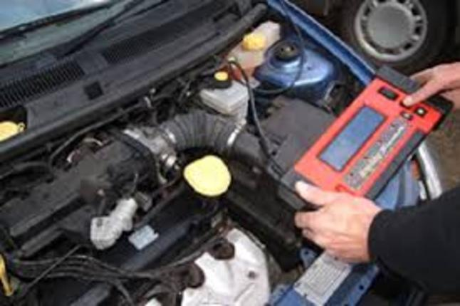 Mobile Engine Management System Check Services and Cost in Edinburg Mission McAllen TX| Mobile Mechanic Edinburg McAllen
