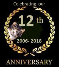 Fantasy Forest 12 year Anniversary