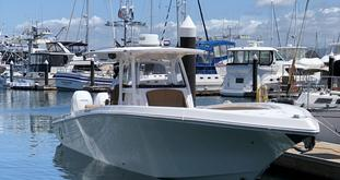 charter boats san diego SPORT FISHING