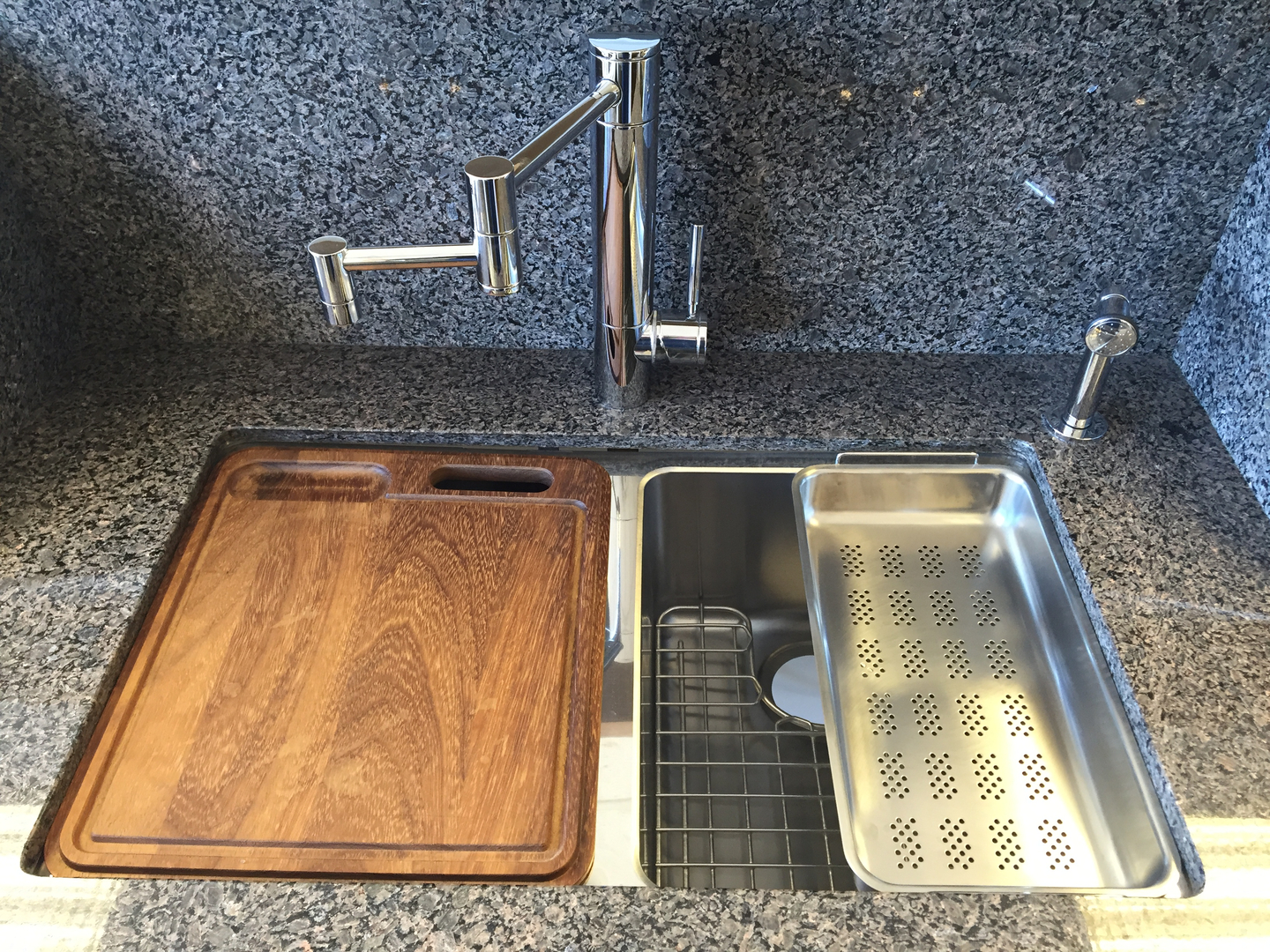 kitchen faucets and sinks in denver, co