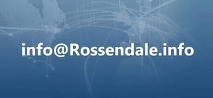 Email address for Rossendale info