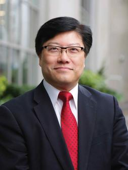 Augustine M K  Choi