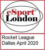 Dallas April 24th to 26th 2020