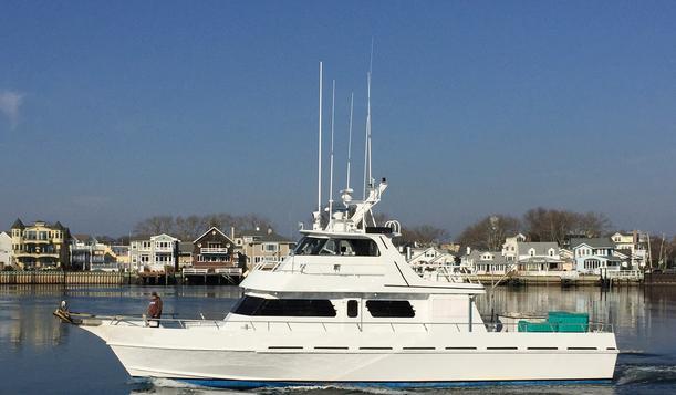 Skylarker charters home for Belmar fishing charters