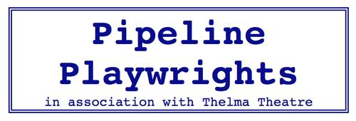 Pipeline Playwrights Logo