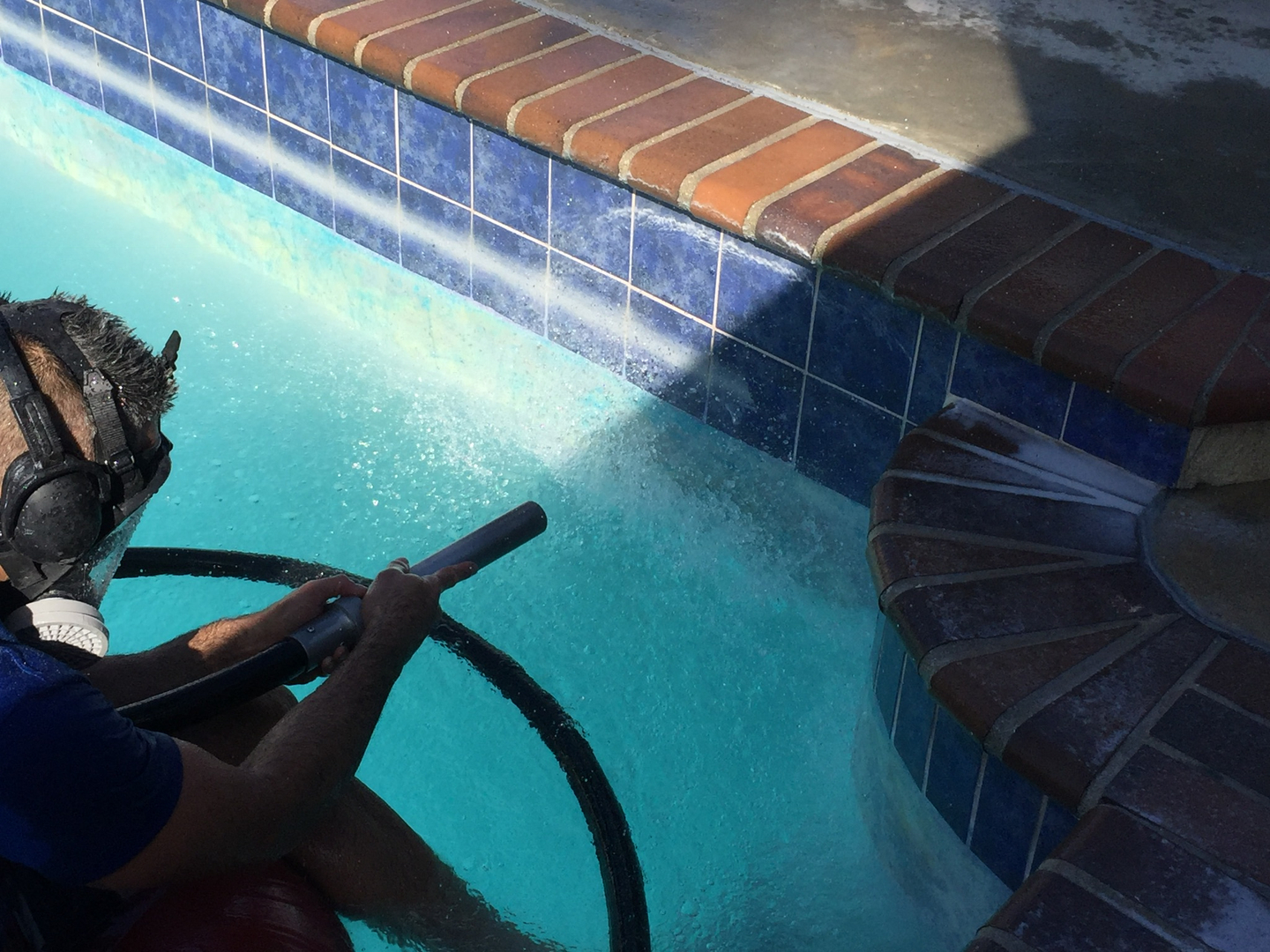 Superior Pool Tile Cleaning & Repair Service | Yorba Linda ...