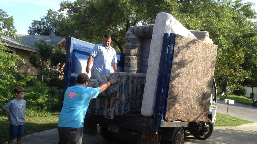Best Hauling Boulder City Hauling and Junk Removal ...