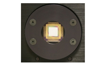 MEMS Deformable Mirror