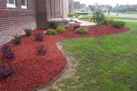 Mulch Installation Bartlett TN