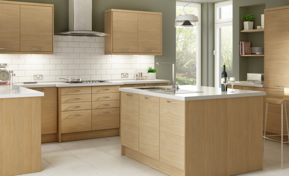 Kitchen Units - RK Kitchens Express (Birmingham)