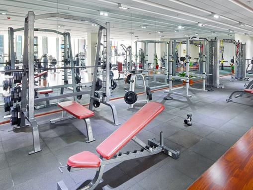 JANITORIAL SERVICES FOR GYMS IN ALBUQUERQUE NM