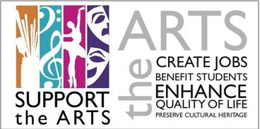 Why support the Arts