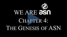 We Are ASN: Chapter 4