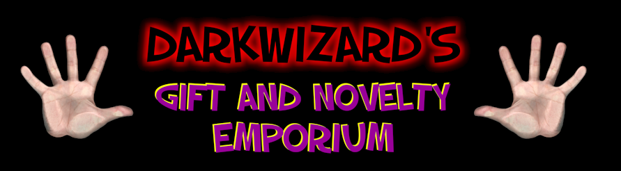 Darkwizard's Gift and Novelty Emporium