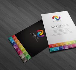 Five star printing digital printing business card printing home reheart Gallery