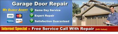 Garage Door Repair Service Garage Door Opener America S