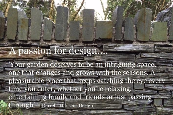 Hibiscus Design garden design and landscape architecture