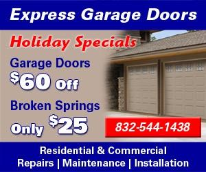 Home for Abc garage doors houston