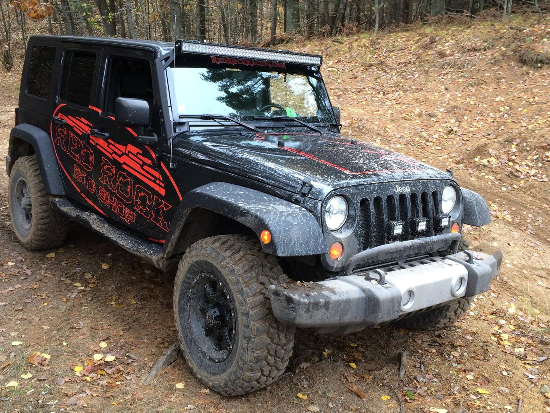 V8 Tj Lj Swaps 2005 Jeep Wrangler Emissions Wiring 7349923522
