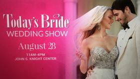 Today's Bride Bridal Show!