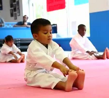 LIL DRAGONS KARATE MARTIAL ARTS METUCHEN EDISON