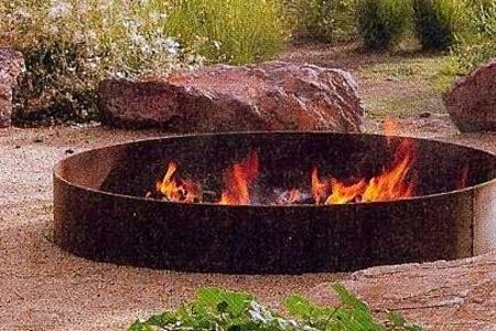 c3c17f0f9440c The king of the fire pit campfire ring.