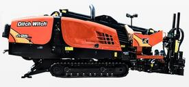 Ditch Witch JT25 Directional Drill