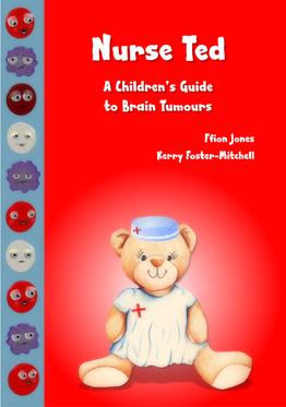 Book explaining Brain Tumours