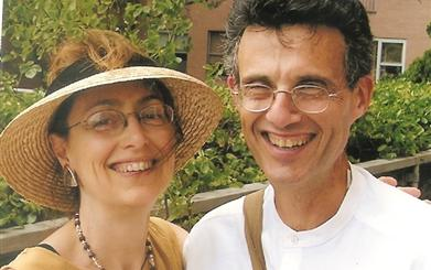 Jane K. Brody RN PhD, and Samuel Brody MD