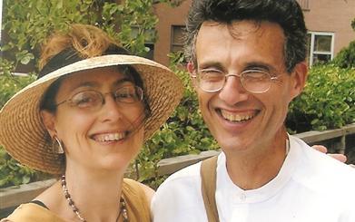 Jane K. Brody RN PhD, and Samuel Brody MD