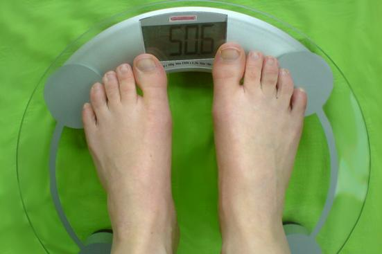 Does weight loss increase metabolism
