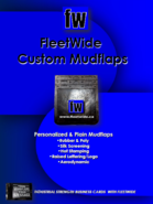 FLEETWIDE MUD FLAP CATALOGUE