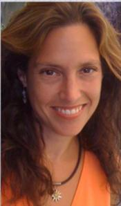 Jill Cueni-Cohen Author