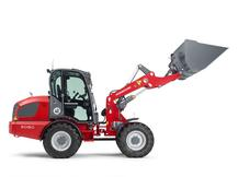 Weidemann Wheel Loader Range in Ireland