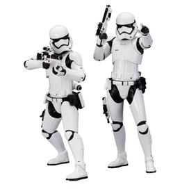 kotobukiya star wars storm trooper