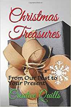 Christmas Treasures: From our Past to Your Present