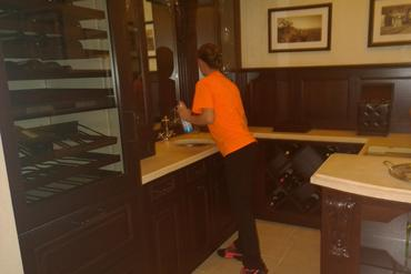 Sioux Falls Residential Cleaning Service