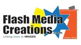FlashMediaCreations Logo