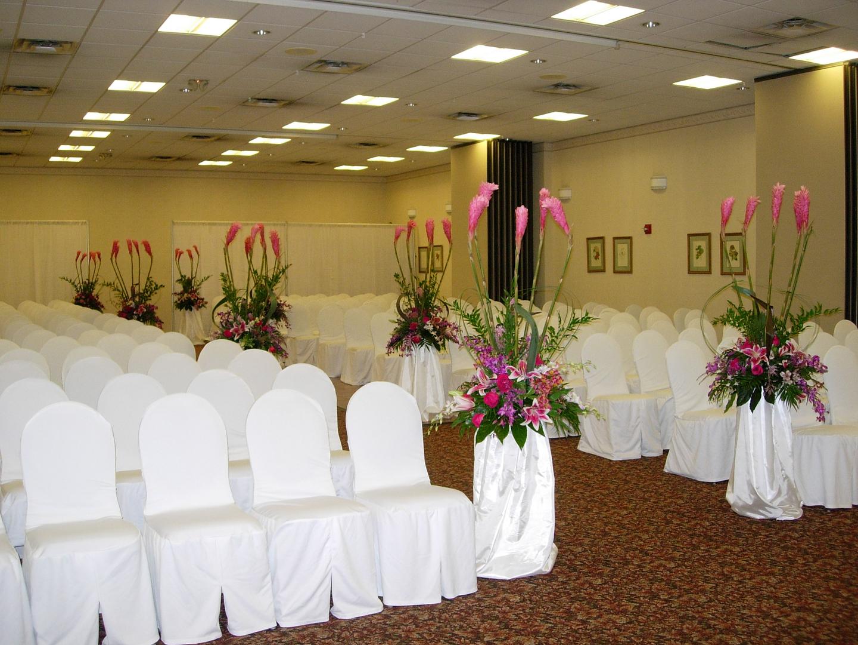 Weddings weddings at the botanical center junglespirit Choice Image