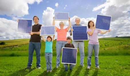 Connecticut Solar Panel Installation