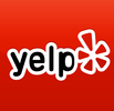 YELP ad for or Las Vegas Real Estate