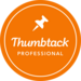 certified Thumbtack roofing contractor