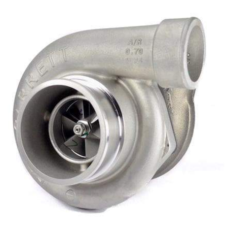 Turbocharger Technology / Rotary