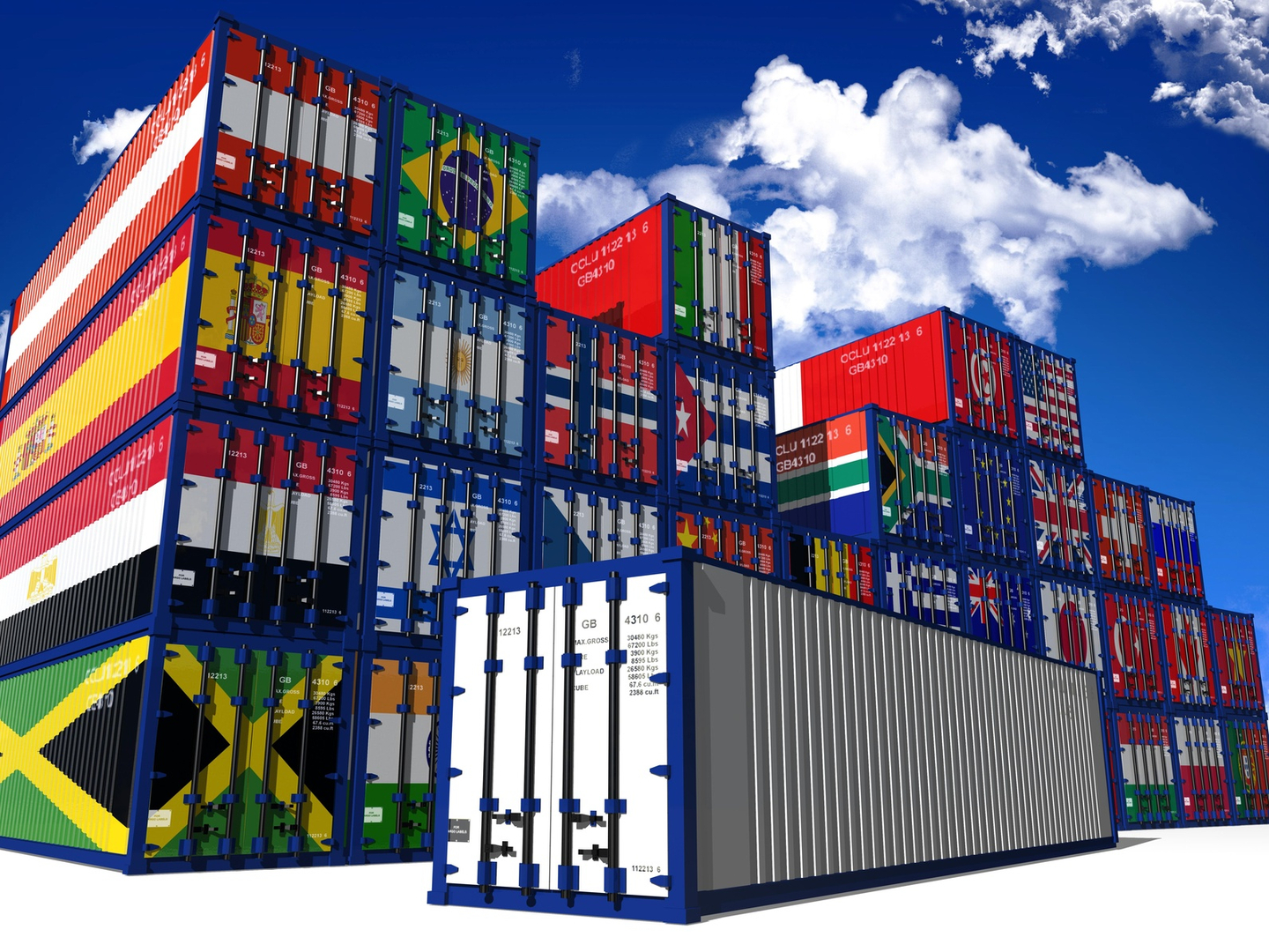Obox Freight, Llc - international Container Shipping, Freight