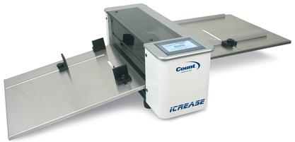 Count iCrease Pro Digital Creasing Machine sold by Cedar Rapids Photo Copy, Inc.